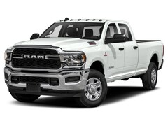 2021 Ram 2500 Laramie Crew Cab Pickup