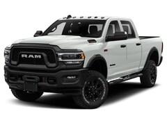 2021 Ram 2500 Power Wagon Wagon