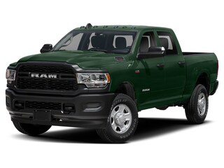 Commercial work vehicles 2021 Ram 2500 TRADESMAN CREW CAB 4X4 8' BOX Crew Cab for sale near you in Blairsville, PA