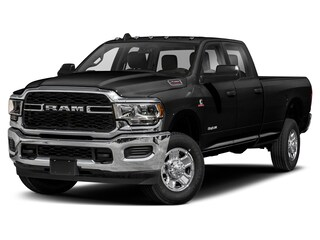 Commercial work vehicles 2021 Ram 2500 LARAMIE CREW CAB 4X4 8' BOX Crew Cab for sale near you in Blairsville, PA