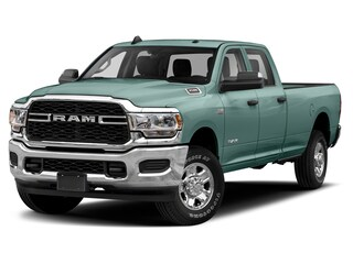 Commercial work vehicles 2021 Ram 3500 BIG HORN CREW CAB 4X4 8' BOX Crew Cab for sale near you in Blairsville, PA