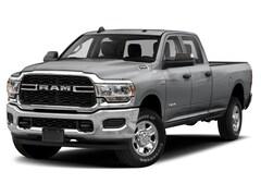 2021 Ram 3500 Laramie 4x4 Crew Cab 8' Box