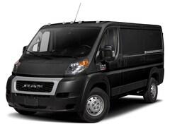 2021 Ram ProMaster 1500 Low Roof 136 WB Cargo Van