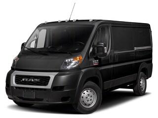 2021 Ram ProMaster 1500 High Roof 136WB Cargo Van