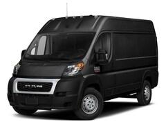 2021 Ram ProMaster 2500 High Roof 159 WB Cargo Van