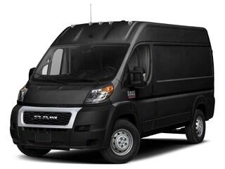 2021 Ram ProMaster 2500 CARGO VAN HIGH ROOF 159 WB Cargo Van