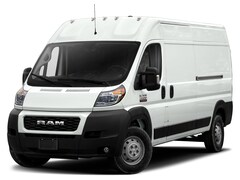 2021 Ram ProMaster 3500 High Roof 159 WB Cargo Van