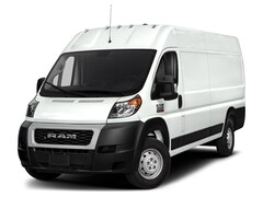 2021 Ram ProMaster 3500 High Roof 159 WB EXT Cargo Van