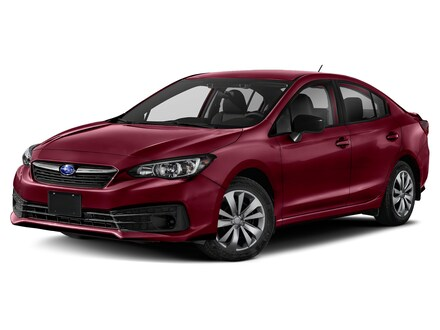 Featured new 2021 Subaru Impreza Base Trim Level Sedan for sale in Fremont, CA