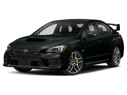 Featured new 2021 Subaru WRX STI 4DR for sale in Milwaukee, WI