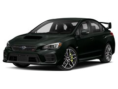 New 2021 Subaru WRX STI Sedan Troy NY