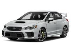 New 2021 Subaru WRX Sedan in Valdosta