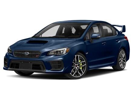 Featured New 2021 Subaru WRX STI Sedan for sale in Huntington, WV