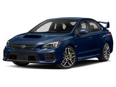 2021 Subaru WRX STI Car
