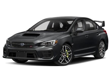 Featured New 2021 Subaru WRX STI Sedan in Albuquerque, NM