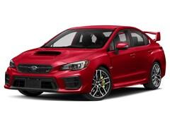 2021 Subaru WRX STI STI Manual