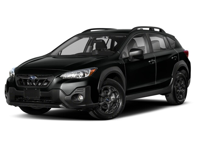 New 2021 Subaru Crosstrek Sport SUV For Sale/Lease Cincinnati, OH