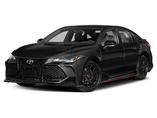 2021 Toyota Avalon TRD Sedan for sale in Hollywood, CA