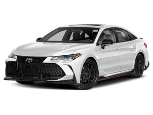 2021 Toyota Avalon TRD Sedan T33691