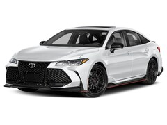 2021 Toyota Avalon TRD Sedan