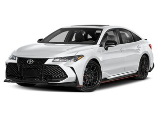 New 2021 Toyota Avalon TRD Sedan for sale or lease in San Jose, CA