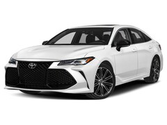 New 2021 Toyota Avalon Touring Sedan for Sale in Hawaii at Servco Toyota