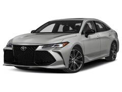 New 2021 Toyota Avalon Touring Sedan for sale in Charlottesville