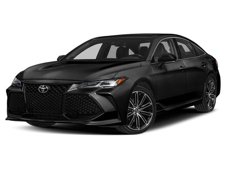 2021 Toyota Avalon Touring Sedan