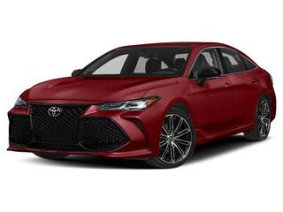 New 2021 Toyota Avalon Touring Sedan for sale in Charlotte