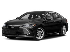 2021 Toyota Avalon Limited Sedan for Sale in Chambersburg PA