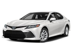 2021 Toyota Camry LE Sedan For Sale in Lake Charles