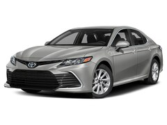 New Toyota Camry 2021 Toyota Camry LE Sedan for sale in North Brunswick, NJ