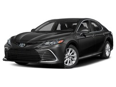 Buy a 2021 Toyota Camry LE Sedan For Sale in Augusta