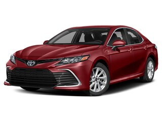 2021 Toyota Camry LE Sedan For Sale in Redwood City, CA