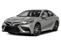 New 2021 Toyota Camry SE Sedan in Bartsow, CA