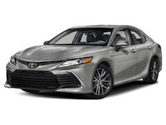 New 2021 Toyota Camry XLE Sedan in Appleton