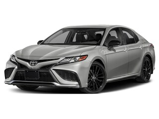 2021 Toyota Camry XSE Sedan For Sale in Redwood City, CA