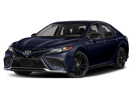 new 2021 toyota camry hybrid auto for sale in florence ky