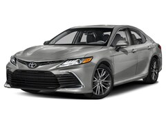 New 2021 Toyota Camry XLE V6 Sedan for Sale in Hawaii at Servco Toyota