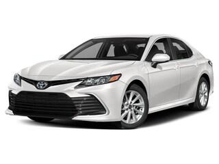 New 2021 Toyota Camry LE Sedan Oxnard, CA