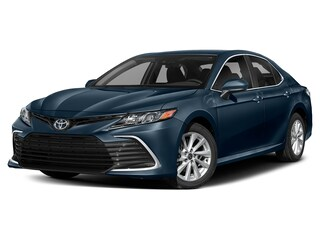 New 2021 Toyota Camry LE Sedan for sale near you in Colorado Springs, CO