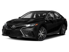 Buy a 2021 Toyota Camry SE Sedan For Sale in Augusta
