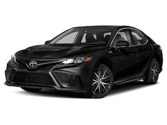 New 2021 Toyota Camry SE Sedan in Appleton