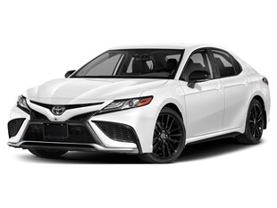 2021 Toyota Camry XSE Sedan T34727