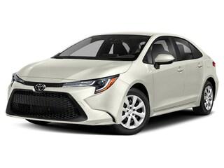 New 2021 Toyota Corolla LE Sedan Oxnard, CA