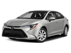 Buy a 2021 Toyota Corolla in Johnstown, NY