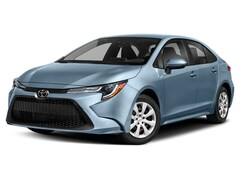 New 2021 Toyota Corolla LE Sedan in Galveston, TX