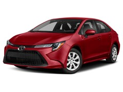 2021 Toyota Corolla LE Sedan For Sale in Fairfax, VA