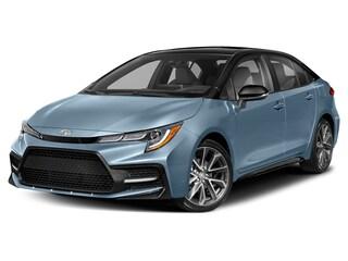 2021 Toyota Corolla SE Sedan For Sale in Redwood City, CA