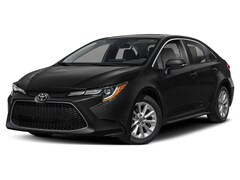 New 2021 Toyota Corolla XLE Sedan Corona, CA